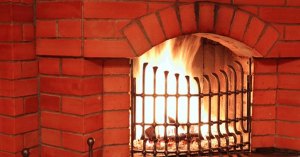 Fireplace And Chimney Cleaning