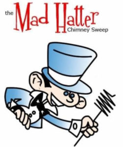 The Mad Hatter Chimney Sweep